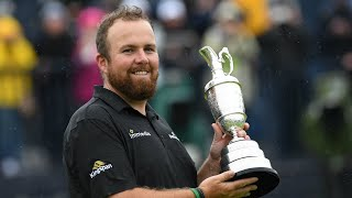 Highlights: Every shot from Champion Lowry's final-round 72 at 2019 Open Championship | Golf Channel