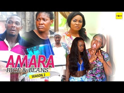 Amara Rice and Beans (Part 2)