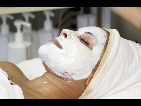 Epektibong anti-aging face mask anti-wrinkle