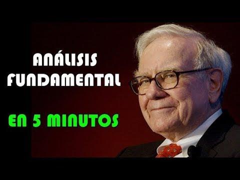 , title : 'Análisis Fundamental Acciones | En 5 Minutos'