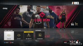 NBA Live 19 Live Run and New HYPE System! Full Details Here!