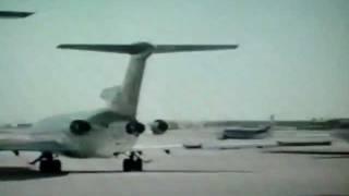 Continental Express CV-580 Startup & Takeoff at Denver Stapleton International Airport