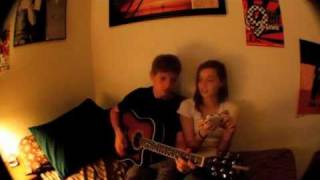 Walking-The Dodos (Cover) Duet