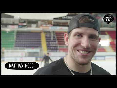 Concours Gottéron - Matthias Rossi