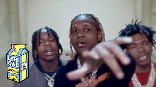 Lil Durk - 3 Headed Goat ft. Lil Baby & Polo G (Dir. by @_ColeBennett_)