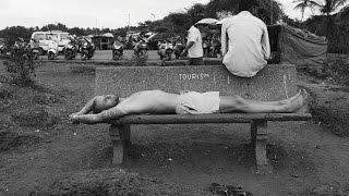 Жизнь в Гоа. Вагатор, Ад или Рай? Хочу домой. Змея на пляже. Vagator beach, Goa. S1/E7
