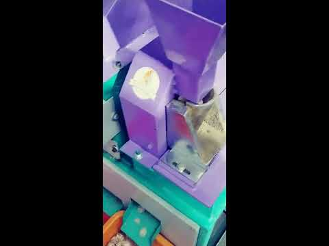Tukda & Chips Multiple Supari Cutting Machine
