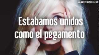 Nina Nesbitt - Glue Traducida Al Español.