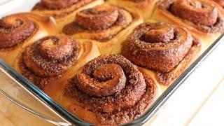How to Make Cinnamon Rolls | Cinnamon Rolls Recipe