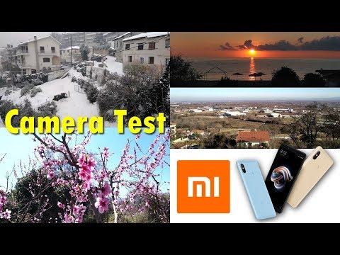 Xiaomi Redmi Note 5 - Camera review (video & photo samples) after 5 months of usage