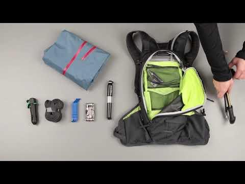 Hydration backpack Thule Vital 8L