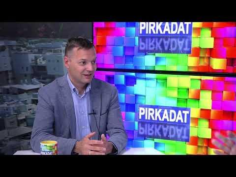 PIRKADAT Breuer Péterrel: Krasznay Csaba