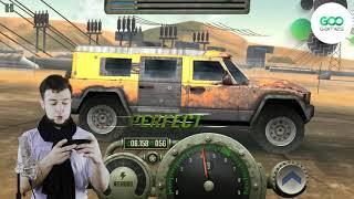Обзор Racing Xtreme: Best Driver 3D | Гоночная игра на телефон
