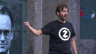 Zooko Wilcox  - Zcash & Internet of Money