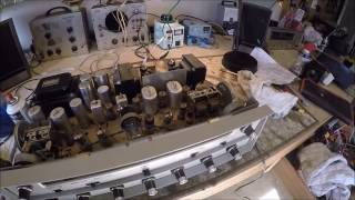 Vintage Audio Repair & Restoration...1959 Pioneer SM-Q300B Receiver (Final)