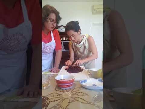 Uso di farina di lino a perdita di peso