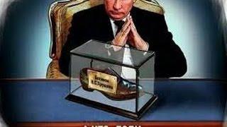 Кадровые перестановки Путина (Марат Мусин)