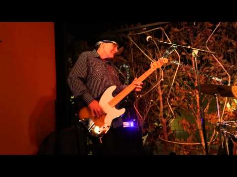 Steve Hill Trio