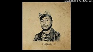 9th Wonder - Hearing The Melody (Feat. Skyzoo, Fashawn & King Mez)