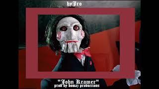 HyJro - John Kramer (Prod By Domaz Productions)
