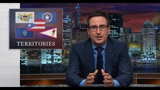 Download Youtube: U.S. Territories: Last Week Tonight with John Oliver (HBO)
