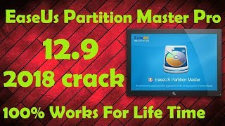 easeus partition master 11.9 technician edition