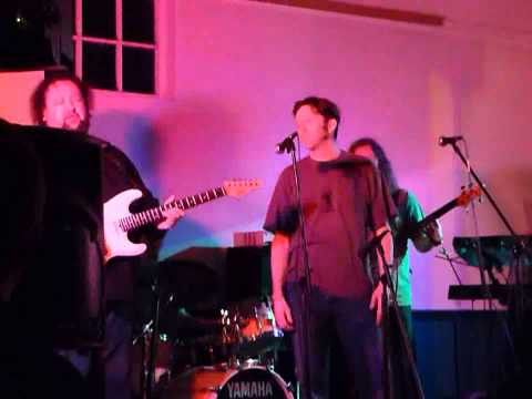 Shoot the Moon - Thaxted Live 2012