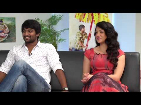 Nani and Mehreen Pirzada Exclusive Interview Part 2