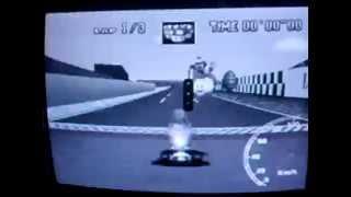 """Luigi Raceway 3Lap 1'58""""79 (NTSC 1'38""""79) GOD"""