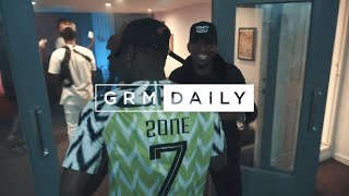 Zxne - Focus [Music Video] | GRM Daily
