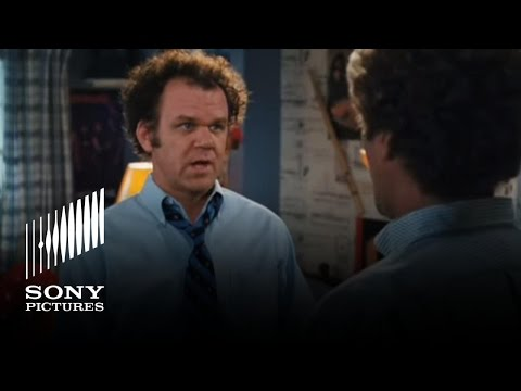 Video trailer för Watch the trailer for STEP BROTHERS