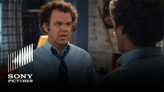 Step Brothers Trailer Image