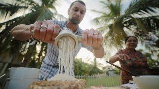 Sr Lanka Food Documentary Film   Sri Lankan Cooking Cuisine   Sri Lanka Spices    Cha's Organics   Kholo.pk