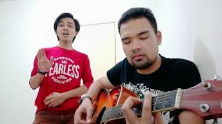 Hentikan Alasanmu Cover By Zaidi Eddy Ft Azril Azman