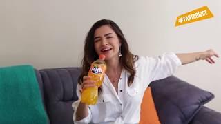 Feride Hilal Akın İlk Defa Bir şarkının 4 Versiyonu Tek Videoda
