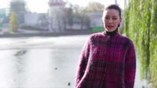 Miss World 2014 Contestant Introduction-Anastasia Kostenko from Russia