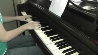Damn Shame [piano cover]