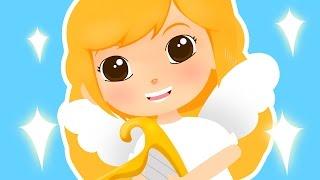 O Come All Ye Faithful Kids Songs  Christmas with KidsSongsClub