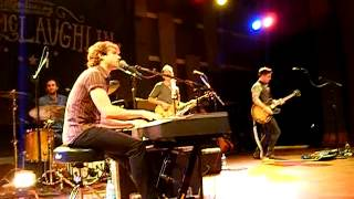 Falling - Jon McLaughlin - Philly June 2012
