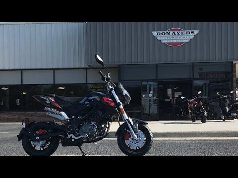 2021 Benelli TNT135 in Greenville, North Carolina - Video 1