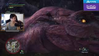 SingSing Monster Hunter World PC Playthrough - Part 4
