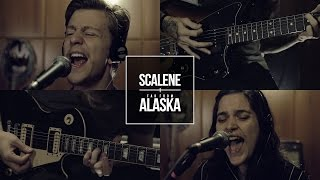 Far From Alaska + Scalene - Relentless Game (Official Recording Session)