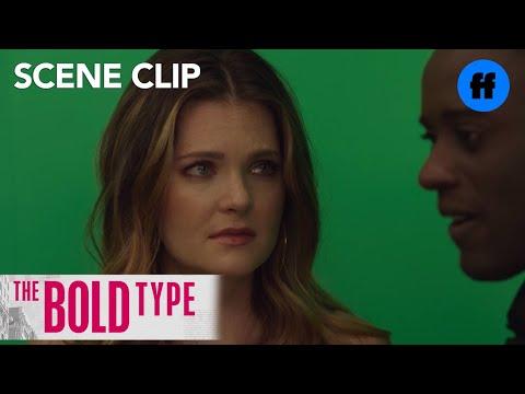 The Bold Type | Season 1, Episode 10: #Salex Breaks Up | Freeform
