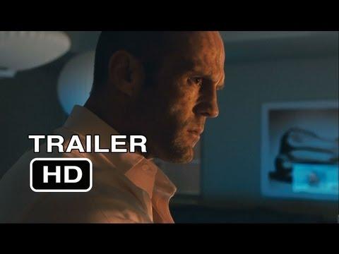 Hummingbird -- Official Trailer -- In Cinemas June 28