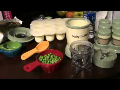 , Magic Bullet Baby Bullet Baby Care System