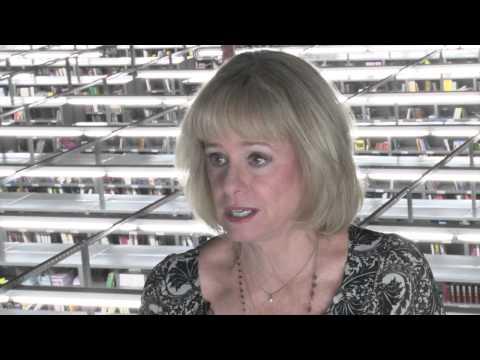 Vidéo de Kathy Reichs