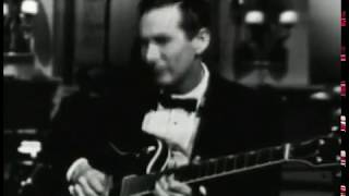 "Chet Atkins ""Medley"" On the Jimmy Dean Show"