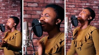 Worship Sessions With Efe Grace   Efe Grace   Worship Sessions   Efe Grace   EP 3