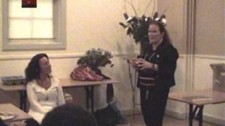 Tantra En Wetenschap.Boekpresentatie Bij Dr Tara Long.Tantra Festival Deel 3