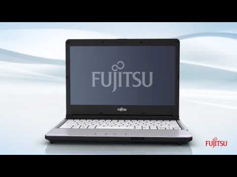 LIFEBOOK S761 Executive Thin and Light Noteboook